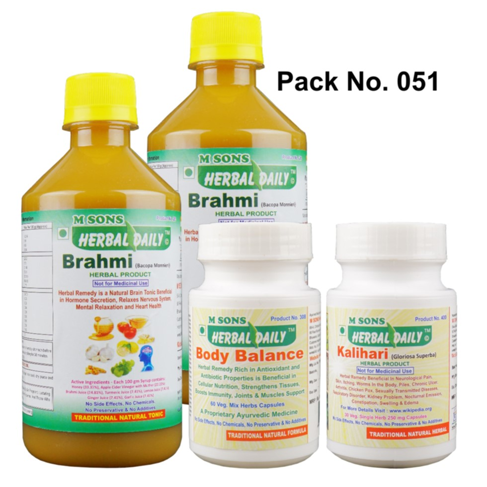 Neurological Disorder Care Pack