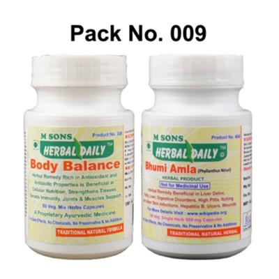 Natural Diarrhea Treatment
