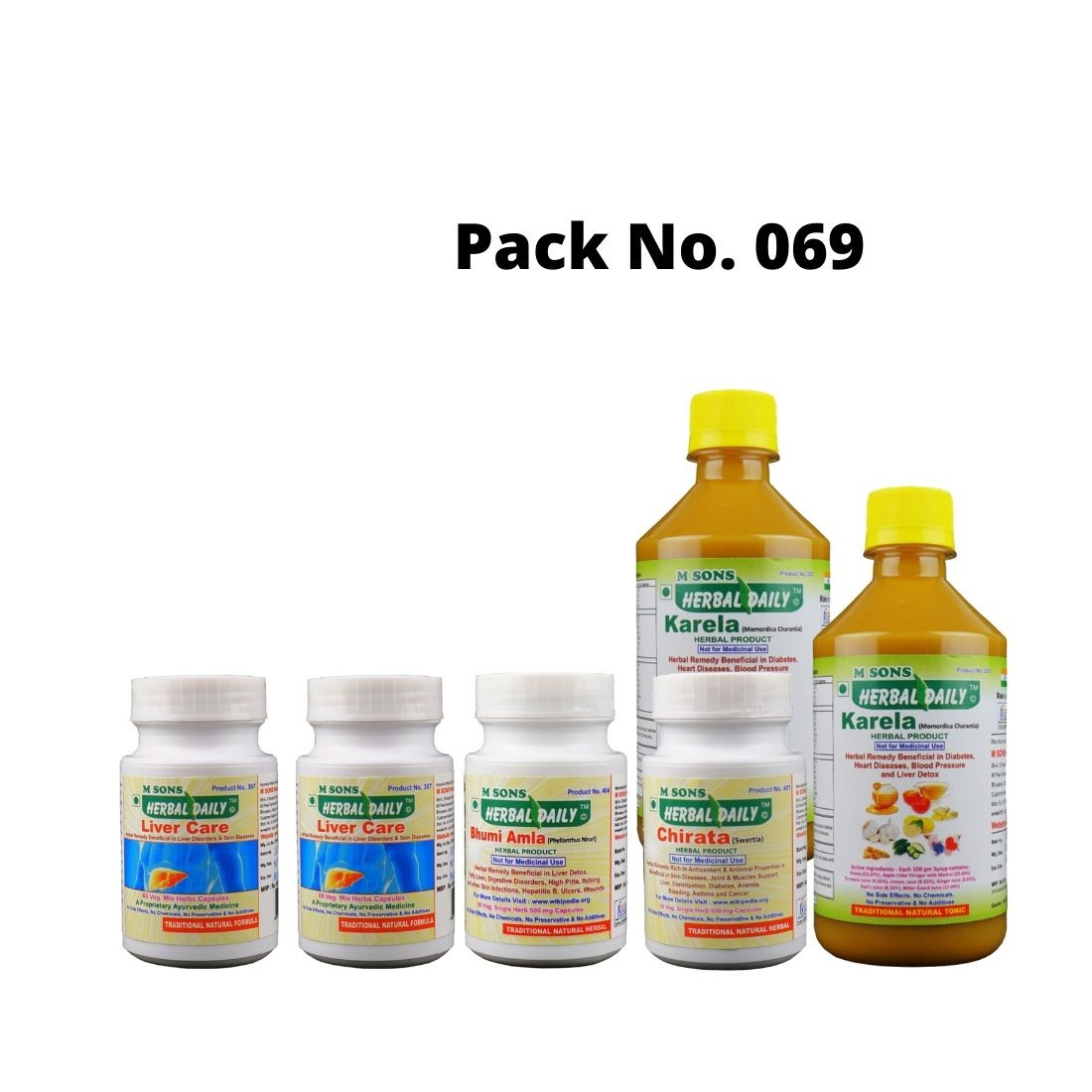 Liver Cancer Pack 2