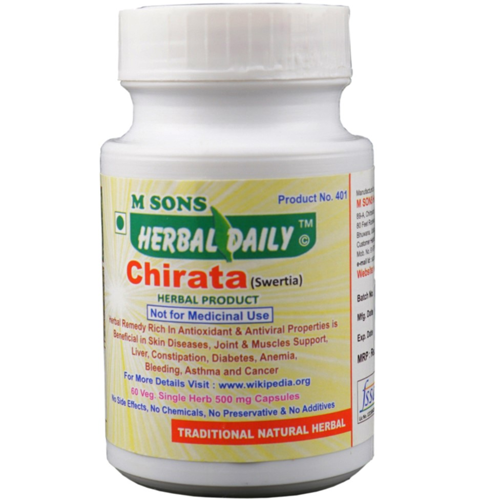 Herbal Daily