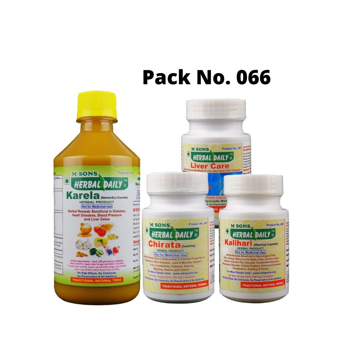 Hepatitis B Care Pack