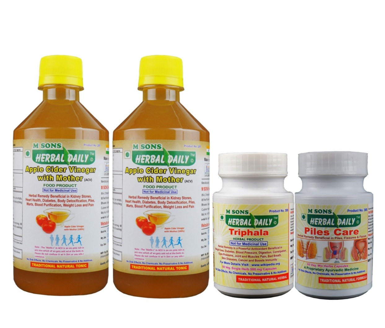 Products | Herbal Daily - Herbal Remedies| Natural Supplements