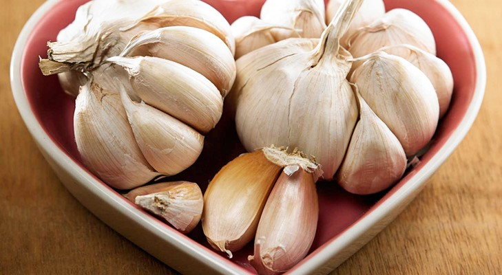 Garlic for Heart